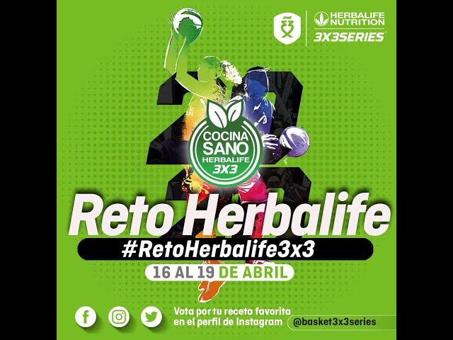 ¡Llegan los mejores postres proteicos receta Herbalife!