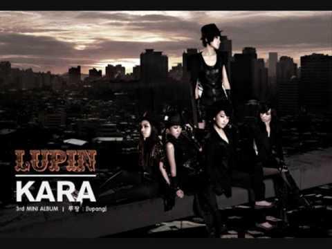 KARA  Lupin✎Male Version