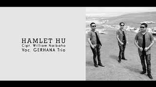 Download Lagu Hamlet Hu I Love You -  GERHANA TRIO Official Video mp3