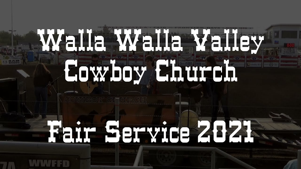 WWVCC Fair Service