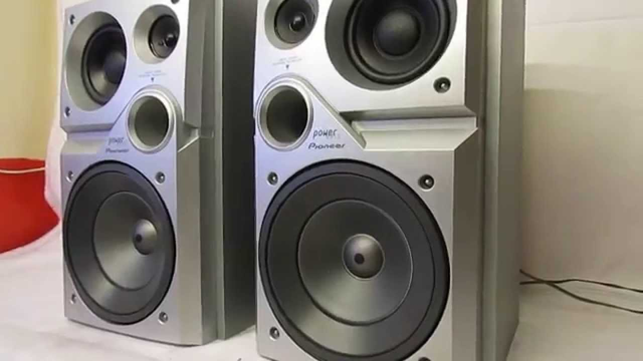 Speaker Wiring Systems