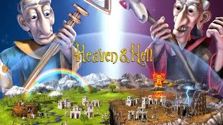 Heaven and Hell - Evil Campaign  - Mission One