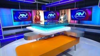 ATV Noticias 05-01-2016 (Programa completo)