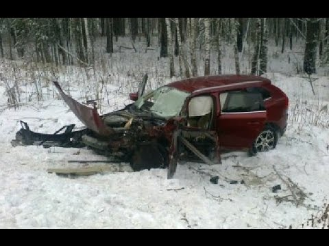 Car Crash Compilation November 2015 part 4