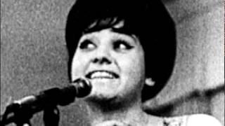 Эльмира Уразбаева   Узбекская народная песня 1965