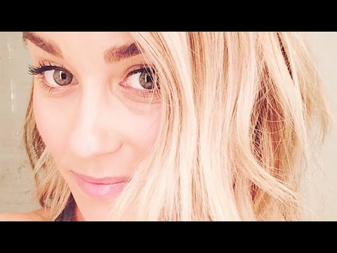 Lauren Conrad Shares Her Beauty Secrets And Makeup Mistakes