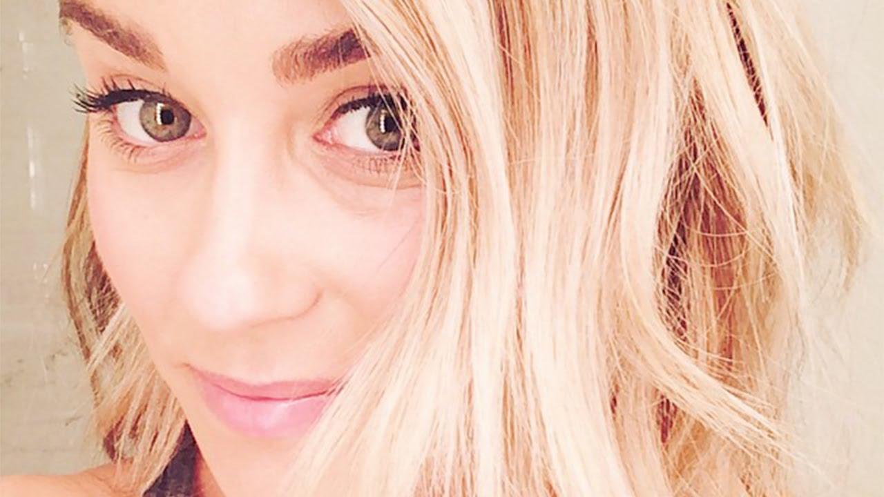 Lauren Conrad Shares Her Beauty Secrets And Makeup Mistakes