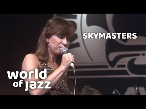 The Skymasters with special guests Astrud Gilberto and Dizzy Gillespie • 1982 • World of Jazz
