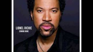 Lionel Richie - Hello [LYRICS] thumbnail