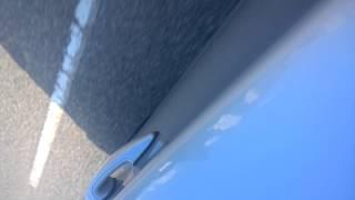 Bruit arrière BMW 118d