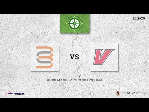 Balboa School (CA) vs Veritas Prep (CA)