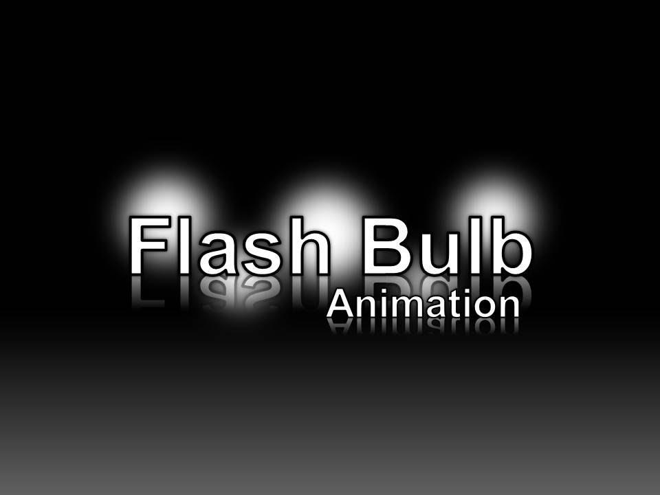 Make a presentation in flash
