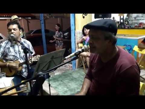 Miragem, de Nelson Cavaquinho, por Carlão Vieira e Grupo Chorando e Cantando