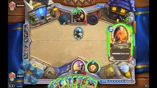 Hearthstone: FREEZE PRIEST with Excavated Evil