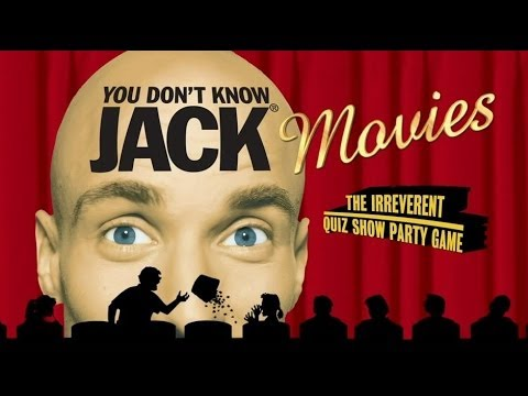 YOU DON'T KNOW JACK MOVIES - Trailer