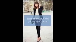 Video Taller Imagen Verbal y Lenguaje Corporal  |  Imaginem