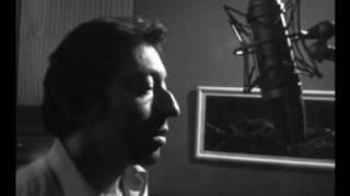 """Serge Gainsbourg   """"Je Suis Venu Te Dire Que Je M´en Vais"""" (1970)"""