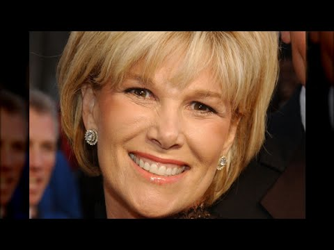 We Finally Understand Why Joan Lunden Disappeared From TV