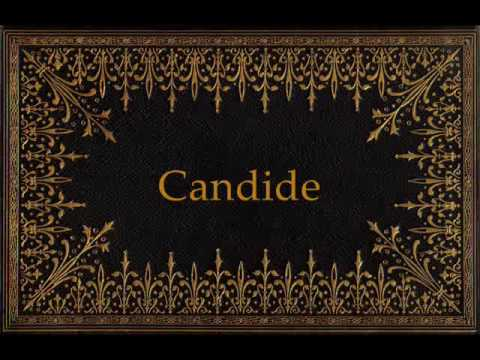 """candide an analysis of the way Candide - the protagonist of the novel, candide is a good-hearted but  hopelessly naïve young man his mentor, pangloss, teaches him that their world  is """"the."""