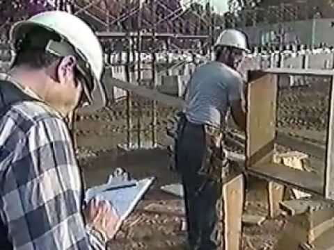 Job safety analysis: Step by step