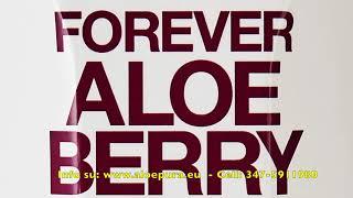Nuove bevande Aloe Vera Forever Living in tetrapak.