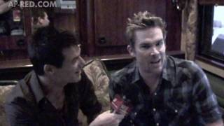 Ap-Red.Com Interview with Mark McGrath of Sugar Ray