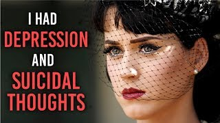 How Katy Perry Beat Depression and Improved Her Mental Health - Best Motivational Success Story thumbnail