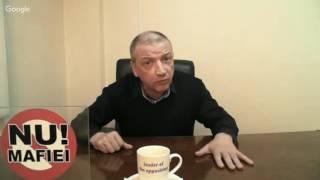 """Emisiunea """"În direct cu Sergiu Mocanu"""" din 18 mai 2016"""