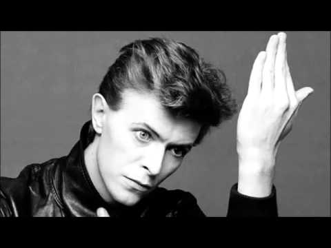 David Bowie 'HEROES' Full Album 1977