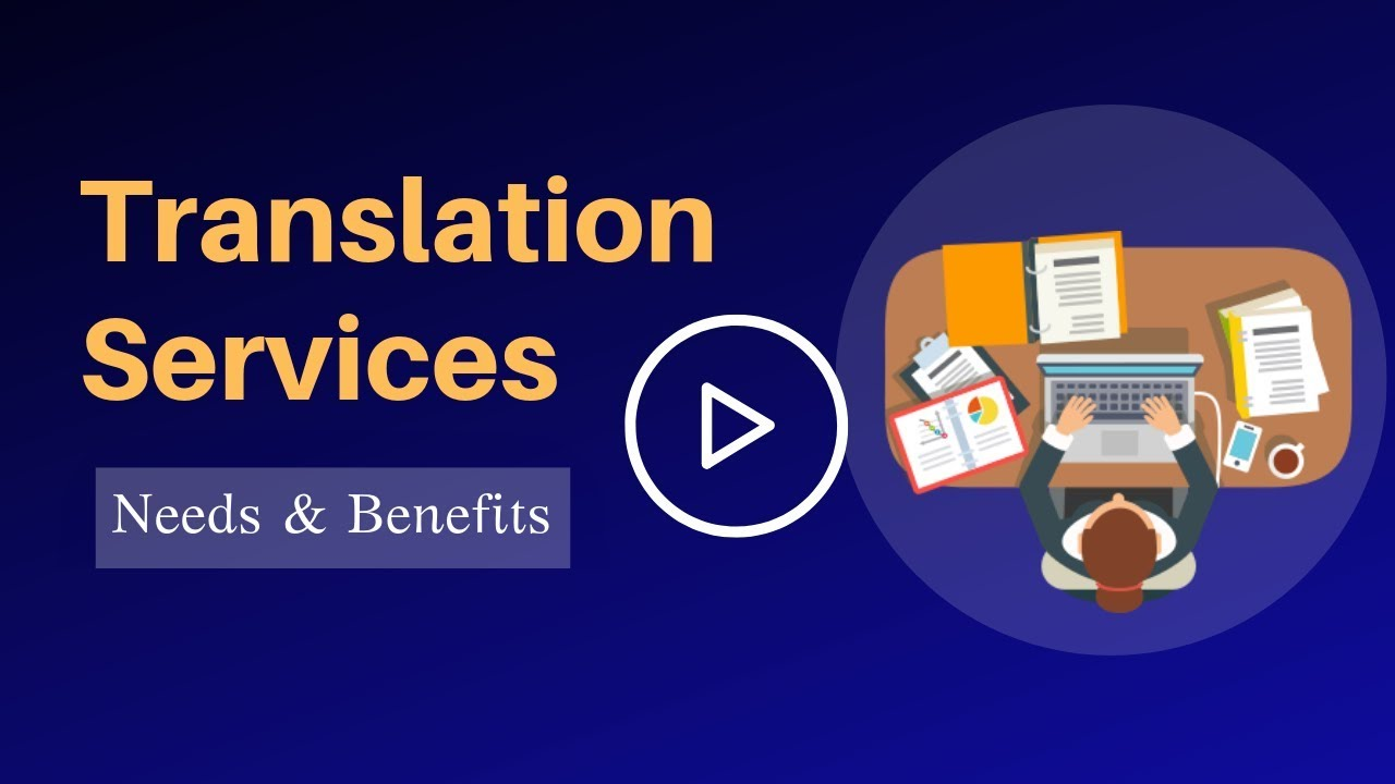 Translation and its benefits in the modern world