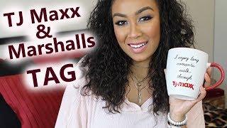 I Found Caviar at TJ Maxx?! | TJ Maxx & Marshalls TAG | 2018