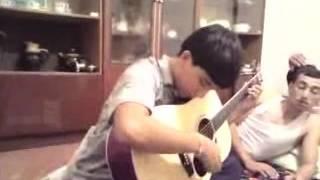 Selbijan | Türkmen aydym | Gitara aydymlary (((