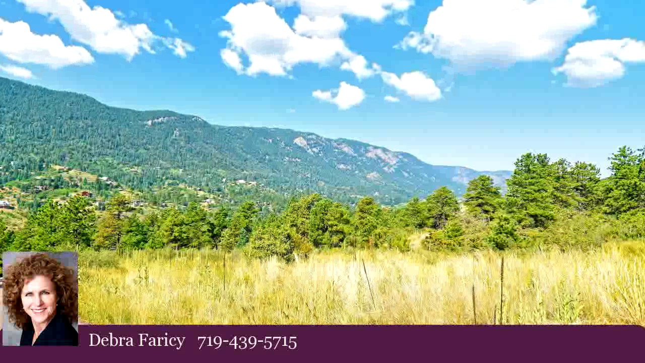 home for sale 8420 bear dance heights cascade co 80809