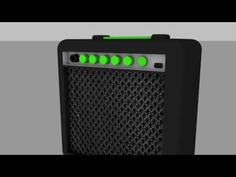 3D Build-o-Rama