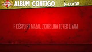 ULTRAS IMAZIGHEN_ ALBUM CONTIGO_ 8-OUTRO