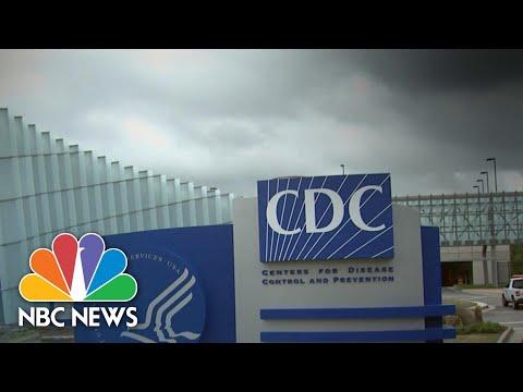CDC Holds Emergency Meeting Over J&J Covid Vaccine | NBC Nightly News