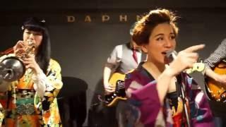 Chiquita La Mosquita by Laura Yokozawa (チキータ姫のご乱心 - 横沢ローラ