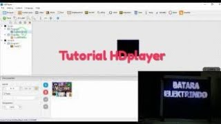 SMART SETTING HDPLAYER || HD PLAYER SOFTWARE TUTORIAL || LED DISPLAY TUTORIAL screenshot 5