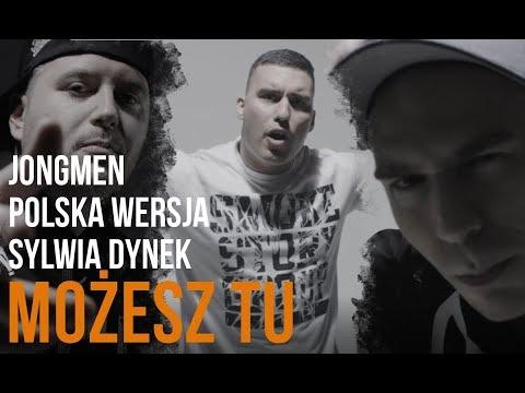 Jongmen - Możesz Tu feat. Polska Wersja, Sylwia Dynek prod. Gibbs