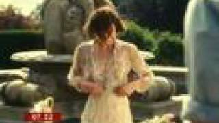 Keira Knightley on 'Atonement' - BBC Breakfast - BBC One