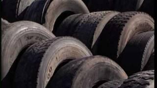 Телеканал СТС. Галилео. Куда деваются старые шины?(, 2010-02-01T14:04:59.000Z)