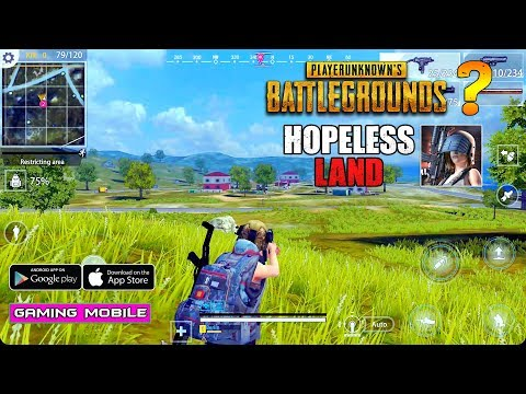 [Android/IOS] Hopeless Land: Fight for Survival - Battle Royale Gameplay