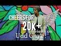 Udd Gaye by RITVIZ | Latest Hindi Music Video 2018 |