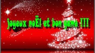 Joyeux Noel / Clash of Clans