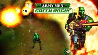 Army Men: Green Rogue ... (PS2)