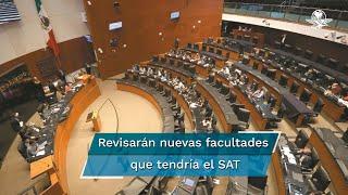 Morena anunció que presentará cuatro reservas durante la discusión y aprobación en lo particular este jueves en el recinto legislativo; aquí te decimos cuáles son
