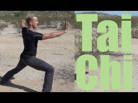 Tai Chi For Beginners 3 Amazing Tai Chi Moves For Home Practice