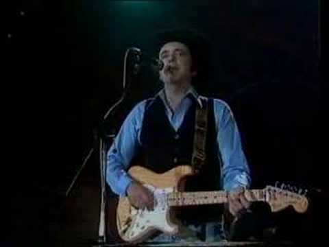 """Bobby Bare  """"Marie Laveau"""" Live from Rotterdam 1980"""