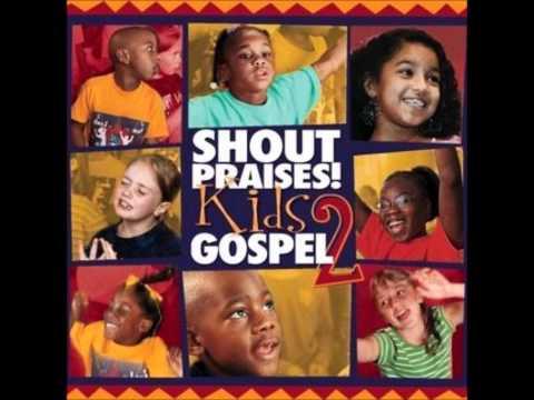 shout praises! kids gospel 2 - medley worship