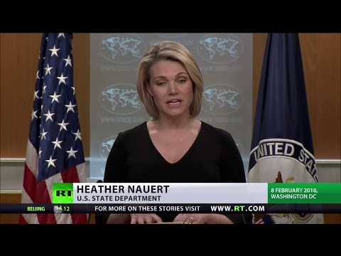 US military strategy: We'll bomb the hell out of the place & won't take responsibility – analyst